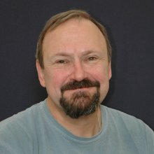 Picture of Gary Cormier